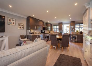 Thumbnail 4 bed town house for sale in Whitehorse Lane, Stevenage
