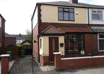 Thumbnail 2 bedroom semi-detached house for sale in Tenby Avenue, Heaton, Bolton