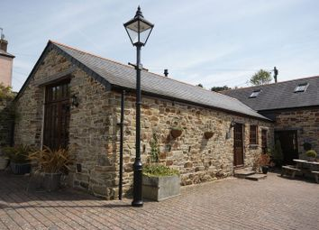 Thumbnail 2 bed barn conversion for sale in Rhind Street, Bodmin