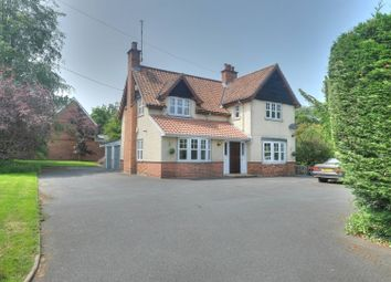 Thumbnail 5 bed detached house for sale in Prospect Road, Lowestoft