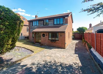 Thumbnail 4 bed detached house for sale in Castle Avenue, Broadstairs