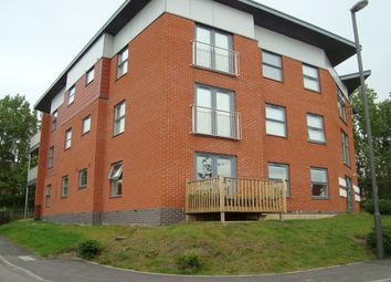 Thumbnail 2 bed flat to rent in Occupation Lane, Woodville, Swadlincote
