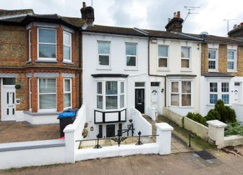 Thumbnail 3 bedroom terraced house for sale in Duncan Road, Ramsgate