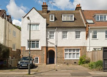 Thumbnail 3 bed flat for sale in Belvedere Grove, London