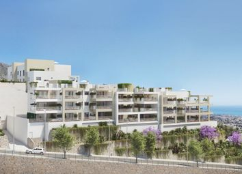 Thumbnail 3 bed town house for sale in Benalmadena, Costa Del Sol, Spain