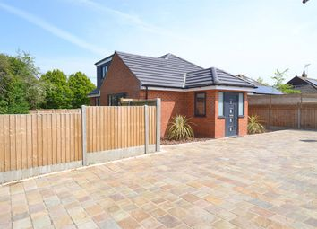 Ham Shades Lane, Whitstable CT5. 3 bed detached bungalow for sale