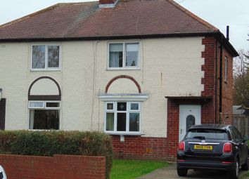 Thumbnail 2 bed semi-detached house for sale in Primrose Terrace, Jarrow