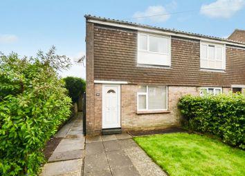Thumbnail 2 bedroom semi-detached house for sale in 85 Cedar Road, Stocksbridge, Sheffield