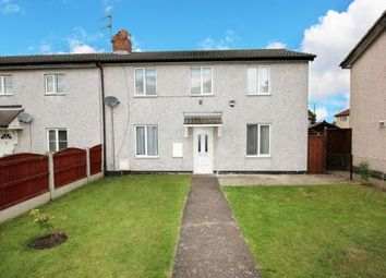 Thumbnail 3 bed semi-detached house for sale in Third Square, Stainforth, Doncaster