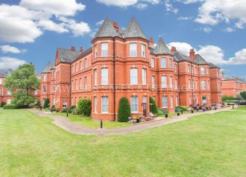 Thumbnail 3 bedroom flat to rent in Sutherland House, Repton Park, Woodford Green