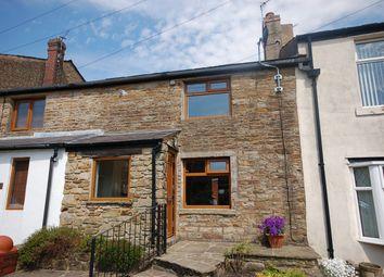 Thumbnail 2 bed terraced house for sale in Barker Lane, Mellor, Blackburn