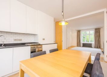 Thumbnail 1 bed flat for sale in Clarendon Road, Holland Park