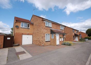 Thumbnail 3 bed semi-detached house for sale in Springwell Avenue, Rickmansworth
