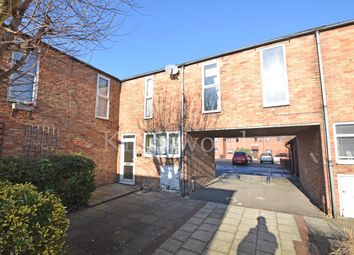 Thumbnail 3 bed terraced house for sale in Armada Close, Laindon