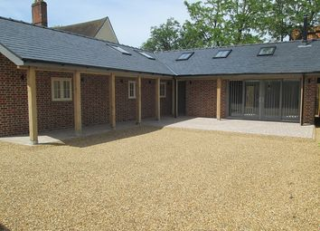 Thumbnail 3 bed detached house to rent in Southgate Street, Bury St. Edmunds