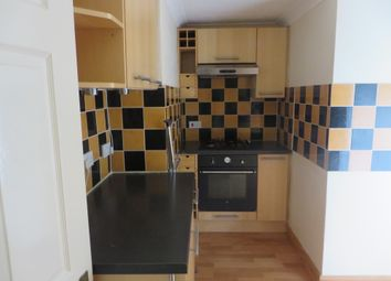 Thumbnail 2 bed flat to rent in Torrs Park, Ilfracombe