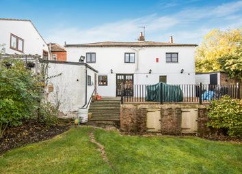 Thumbnail 3 bedroom cottage for sale in Back Lane, Chalfont St. Giles, Buckinghamshire