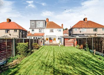 Thumbnail 3 bed semi-detached house for sale in Merriman Road, London