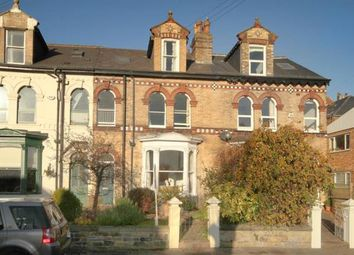 Thumbnail 4 bedroom terraced house for sale in Eastgrove Road, Sheffield, South Yorkshire