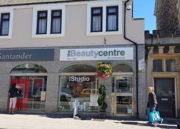 Thumbnail Retail premises for sale in Liskeard, Cornwall