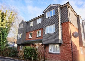 Thumbnail 1 bedroom flat for sale in Emerald Close, London
