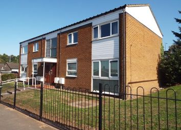 Thumbnail 1 bed flat for sale in Cotleigh Grove, Great Barr, Birmingham, West Midlands