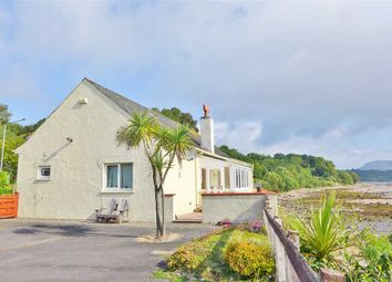 Thumbnail 4 bed bungalow for sale in Whiting Bay, Isle Of Arran