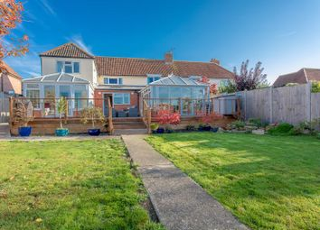 Honeylands, Curry Rivel, Langport TA10. 5 bed semi-detached house for sale