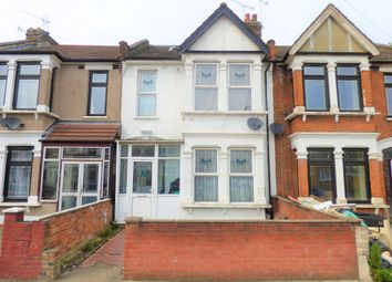 Thumbnail 5 bedroom terraced house for sale in Eton Road, Ilford