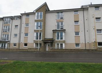 Thumbnail 2 bedroom flat for sale in Riverside Court, Nairn