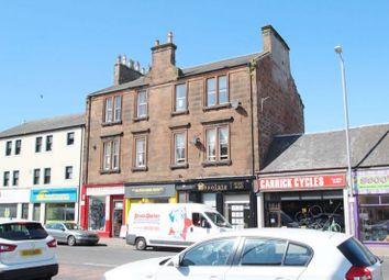 Thumbnail 2 bedroom flat for sale in 83, Main Street, Flat 2, Ayr, South Ayrshire KA88Bu