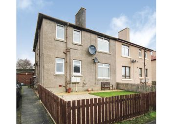 2 bed flat for sale in Riddochhill Road, Blackburn EH47