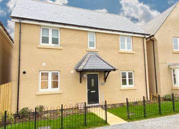 Thumbnail 3 bed detached house for sale in Vigilance Avenue, Brixham