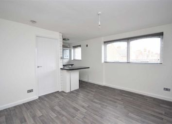 Thumbnail 1 bed flat for sale in Wellington Court, Grimsby