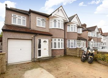 Thumbnail 5 bedroom semi-detached house for sale in Stanmore, Middlesex