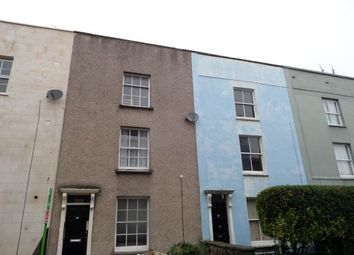 Thumbnail 2 bed flat to rent in Bath Buildings, Montpelier, Bristol