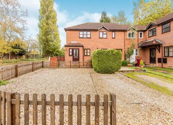 Thumbnail 2 bed end terrace house for sale in The Fairways, Scunthorpe