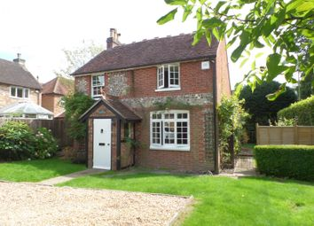 Thumbnail 3 bed cottage to rent in Manor Lodge Road, Rowland's Castle
