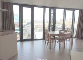 Thumbnail 3 bed terraced house to rent in Stratford Plaza, Stratford