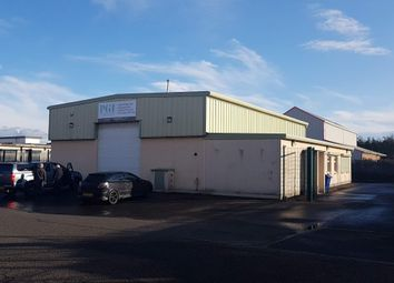 Thumbnail Light industrial to let in Stevenston Road, Kilwinning