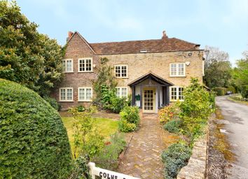 Thumbnail 5 bedroom detached house for sale in Whitehall Lane, Wraysbury, Berkshire