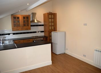 Thumbnail 1 bedroom flat to rent in George Lane, London