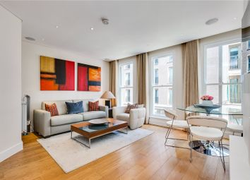 Thumbnail 1 bed flat to rent in Clarges Street, Mayfair, London