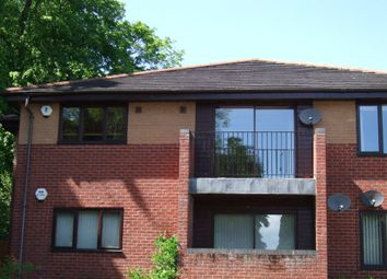 Thumbnail 2 bed flat to rent in Church Road, Bebington, Wirral