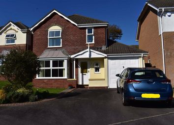 4 bed detached house for sale in Libby Way, Limeslade, Swansea SA3