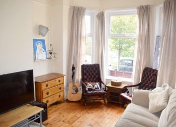 Thumbnail 4 bed terraced house to rent in Warwick Road, Chorlton, Manchester