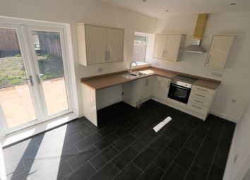 Thumbnail 2 bed semi-detached house for sale in Oregon Avenue, Blackpool