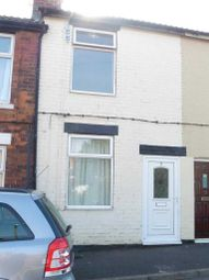 Thumbnail 2 bed terraced house to rent in Vivian Street, Shuttlewood, Chesterfield