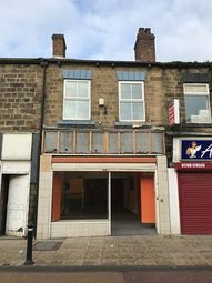Thumbnail Retail premises to let in 34 High Street, Mexborough, South Yorkshire