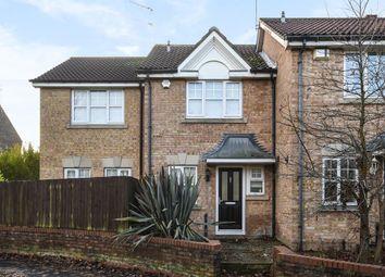 Thumbnail 4 bed end terrace house for sale in Jenny Field Drive, Harrogate